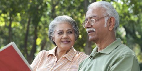 How to Help Your Elderly Loved Ones Live Fully & Well, Toms River, New Jersey