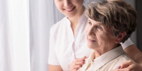 How to Build a Strong Client-Health Aide Relationship for Senior Home Care, Vandalia, Ohio