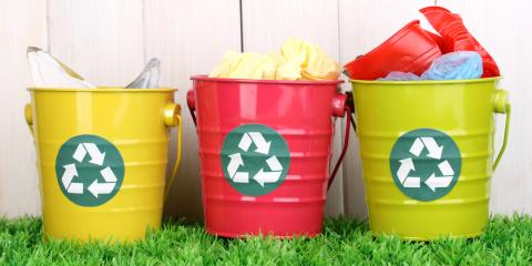 How to Make the Most of Your Next Visit to the Recycling Center, Denver, Colorado
