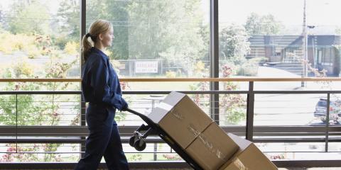 How to Operate a Moving Dolly , Texarkana, Arkansas