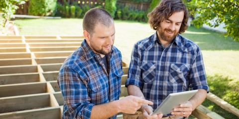 How to Plan the Perfect Custom Deck or Patio , Fort Dodge, Iowa