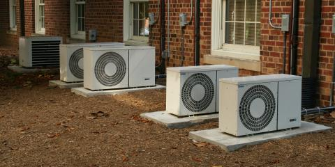 How To Prevent Air Conditioner Fires, Freehold, New Jersey
