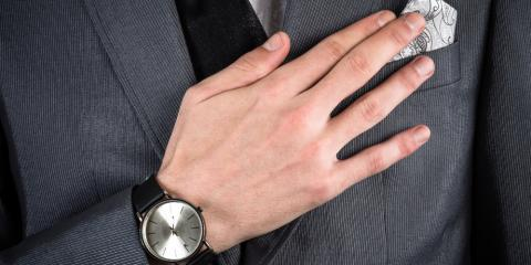 How to Prevent Your Hands From Aging: Advice From New York's Top Men's Spa, Manhattan, New York