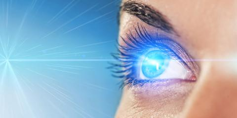 Anchorage Opticians Explain How to Protect Your Eyes From Harmful Blue Light, Anchorage, Alaska