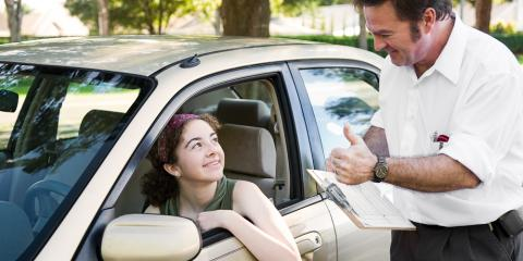 How to Save Money on Teen Auto Insurance , Fairfield, Ohio