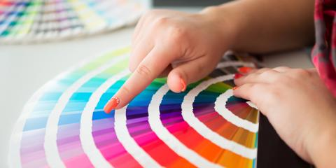 How to Select Interior Painting Colors That Complement Your Unique Personality , East Haven, Connecticut