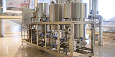 How to Select the Best Brewery Boiler , Anderson, Ohio