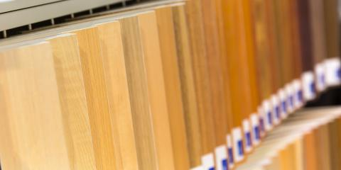 How to Select the Right Cabinet Wood for Your Kitchen , Ham Lake, Minnesota
