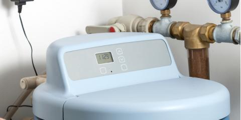 How to Size Your Water Softener: The Experts Explain , Scappoose, Oregon
