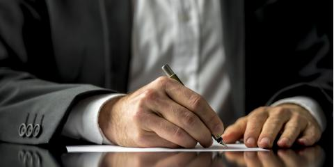 How to Commence the Probate Process , Chariton, Iowa