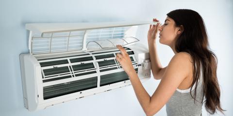 How to Troubleshoot 3 Common HVAC Issues , Texarkana, Texas