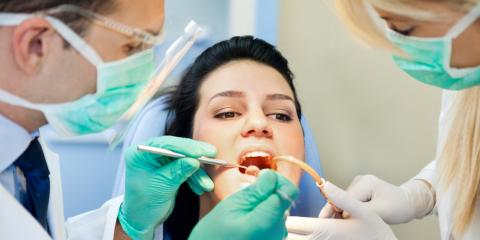 How Your Mouth Reveals More Than Just Your Dental Health, Anchorage, Alaska