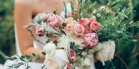 How Your Wedding Flowers Speak to You, Erlanger, Kentucky