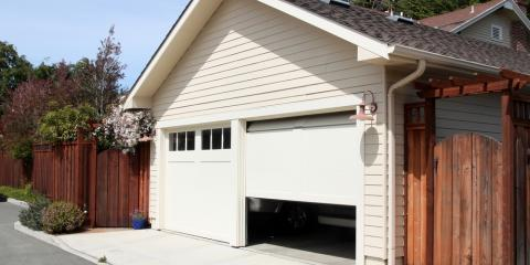 3 Reasons to Repair Your Garage Door Before Winter, Knoxville, Illinois