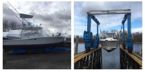 When Should You Put Your Vessel in Boat Storage?, Portland, Connecticut