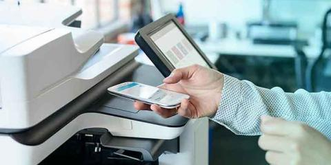 How to Protect Your Office Printer Against Security Threats, Jessup, Maryland