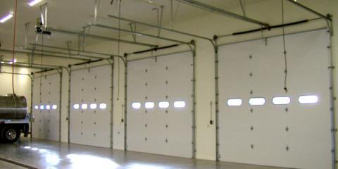 American Garage Door, Inc. , Garage & Overhead Doors, Shopping, Kalispell, Montana