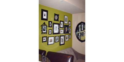 Do's & Don'ts for Creating a Gallery Wall, Seattle, Washington