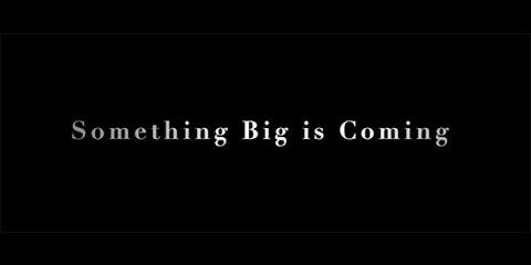 Something Big Is Coming., Plainville, Connecticut