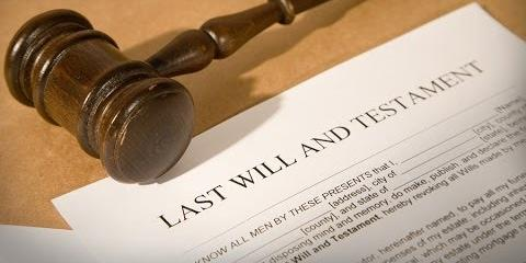 A Lexington Attorney Explains the Difference Between a Will & Living Will, Lexington-Fayette Central, Kentucky