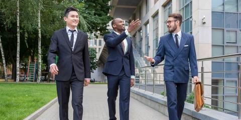 ESSENTIALS FOR A SUCCESSFUL SMALL BUSINESS, Trumbull, Connecticut