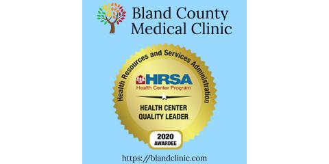Health Center Quality Leader, 1, Virginia