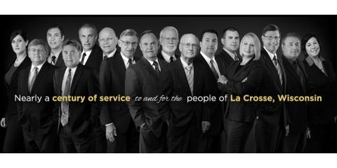 La Crosse's Trusted Business Lawyers Offer a Range of Legal Services, La Crosse, Wisconsin