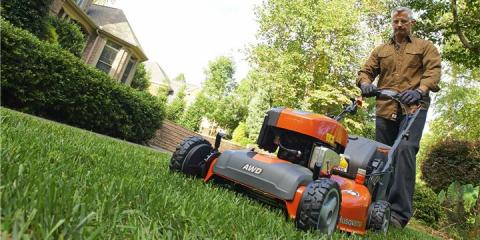 4 Tips for Getting Your Lawn Mower Ready After Winter, Middlefield, Ohio
