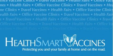 Vaccinations for Traveling Internationally: What You Need to Know, Chantilly, Virginia