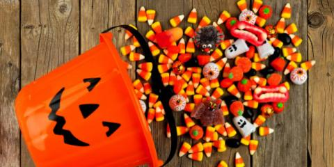 How To Manage Your Kids' Halloween Candy, North Branch, Minnesota