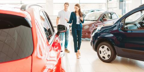 4 Tips for Making the Most Informed Car Buying Decision  , Hubbard, Texas