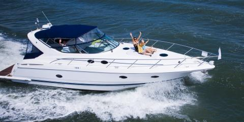 How to Stay Safe While Boating, Hubbard, Texas