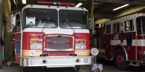 Top 3 Fire Prevention & Safety Tips to Keep in Mind, Hubbard, Texas
