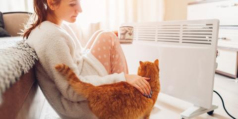 How to Choose a Safe Space Heater for Your Home, Hubbard, Texas