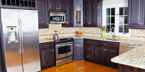 Cincinnati Home Experts Explain Whether to Reface or Replace Kitchen Cabinets, Norwood, Ohio