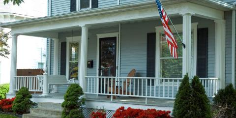 3 Planning Tips for Your Front Porch Construction Project, Norwood, Ohio