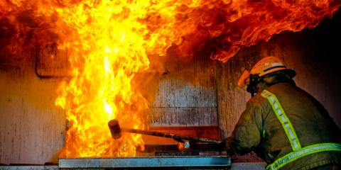 Fire Restoration Pros List 4 Ways to Prevent Kitchen Fires, Jeffersonville, Indiana
