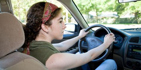 4 Car Insurance Tips for Teen Drivers, Hudson, Ohio