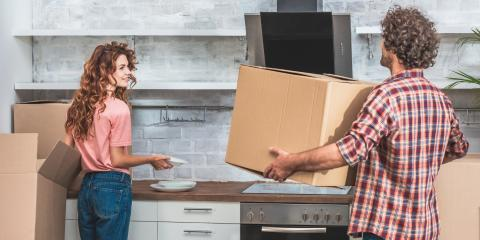 5 Tips to Pack a Kitchen More Efficiently, Hudson, Ohio