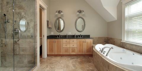 Where to Splurge When Bathroom Remodeling, North Royalton, Ohio