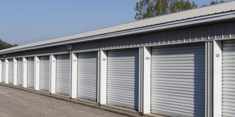 3 Ways to Prepare Your Storage Unit for the Winter, Hudson, Ohio