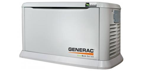 Hudson's Best Electricians Explain the Benefits of Automatic Standby Generators, Hudson, Ohio