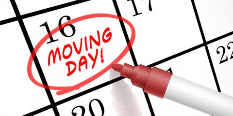 Moving? Top 5 Packing Tips to Make Your Life Easier, Boston Heights, Ohio