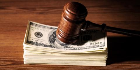 Criminal Defense Attorney Explains How to Post Bail in New York, Poughkeepsie, New York