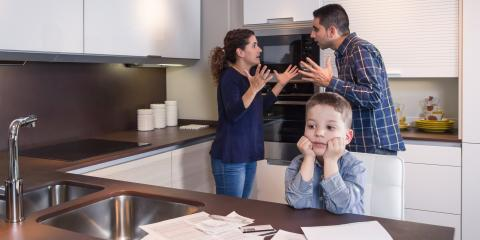 3 Tips for Telling Your Children You're Getting Divorced , Middletown, New York