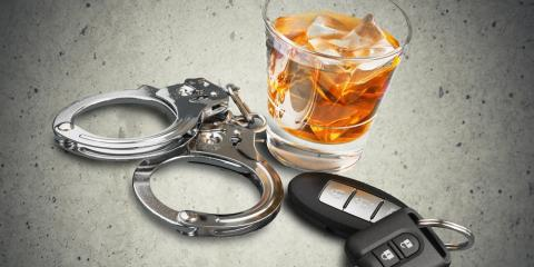3 Reasons to Hire an Attorney to Fight Your DWI Charges , Middletown, New York