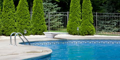 How Pool Fences Help With Homeowners Insurance, Hamptonburgh, New York