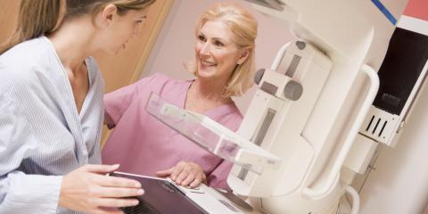 What Age Should a Woman Have a Baseline Mammogram? , Monroe, New York