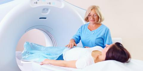 How Is MRI Diagnostic Imaging Performed?, New Windsor, New York