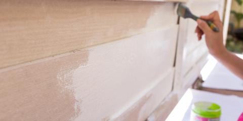 When & How Often Should I Refinish My Wood Fence?, Hamptonburgh, New York